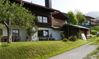 Sommerurlaub im Haus Matheis