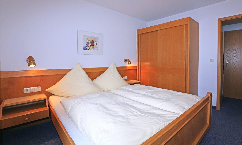 Wohnung Imberger Horn - Schlafbereich 1