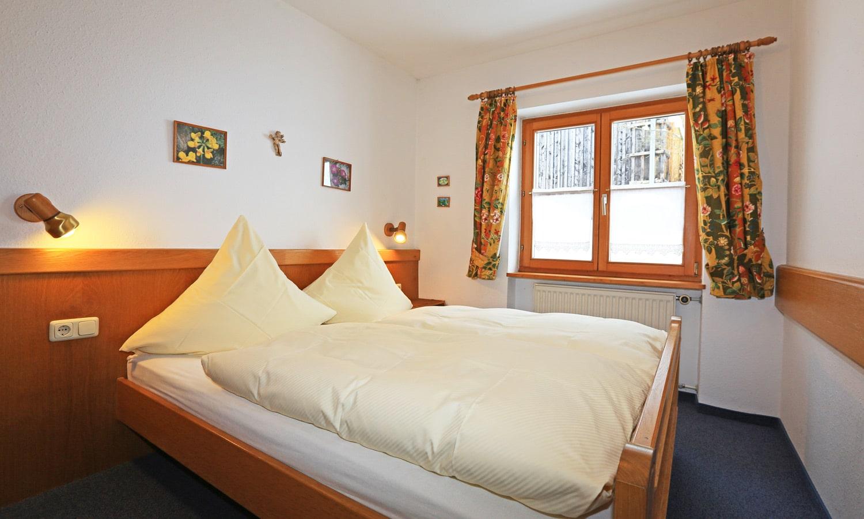 Wohnung Imberger Horn - Schlafbereich 2
